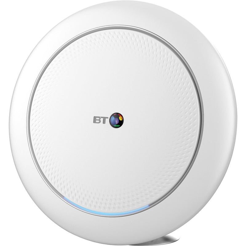 BT Premium Whole Home WiFi Add on disc for Mesh Network - AX3700Mbps