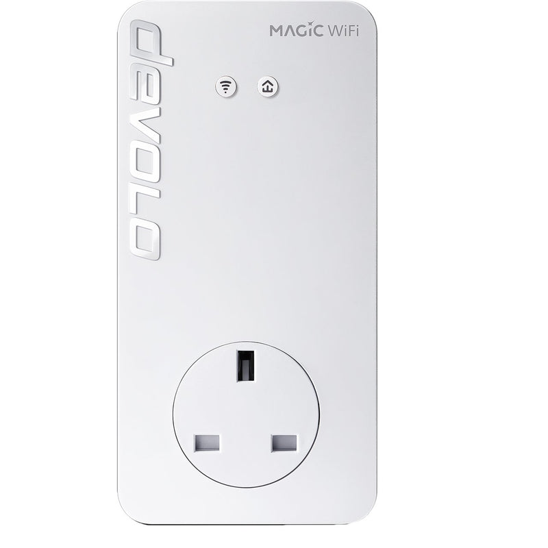 Devolo Magic 1 Wifi Add-On Adapter Powerline