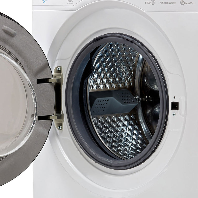 Beko WDR8540121W 8Kg / 5Kg Washer Dryer with 1400 rpm - White - A Rated