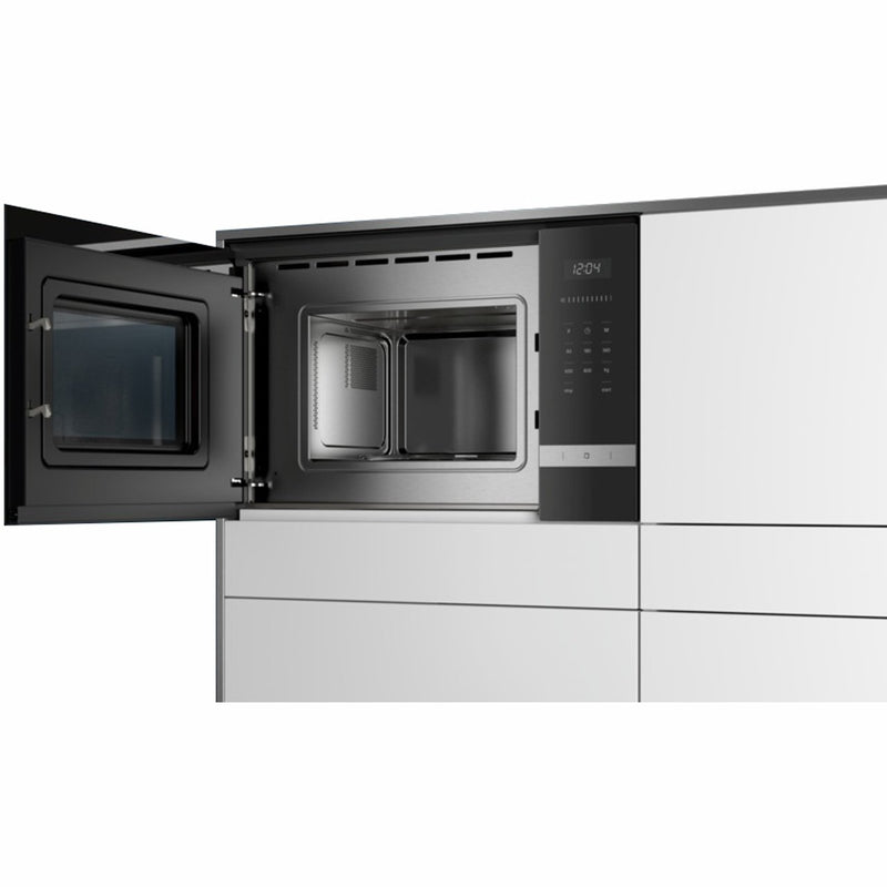 Siemens IQ-500 BF525LMS0B Built In Microwave - Stainless Steel