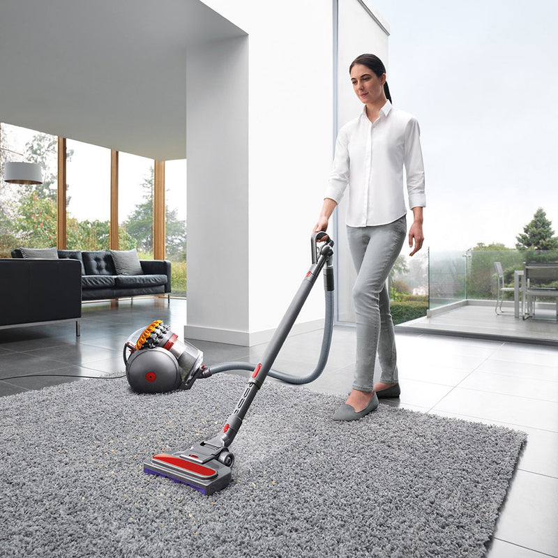 Dyson Big Ball Multi Floor 2 Cylinder Vacuum Cleaner