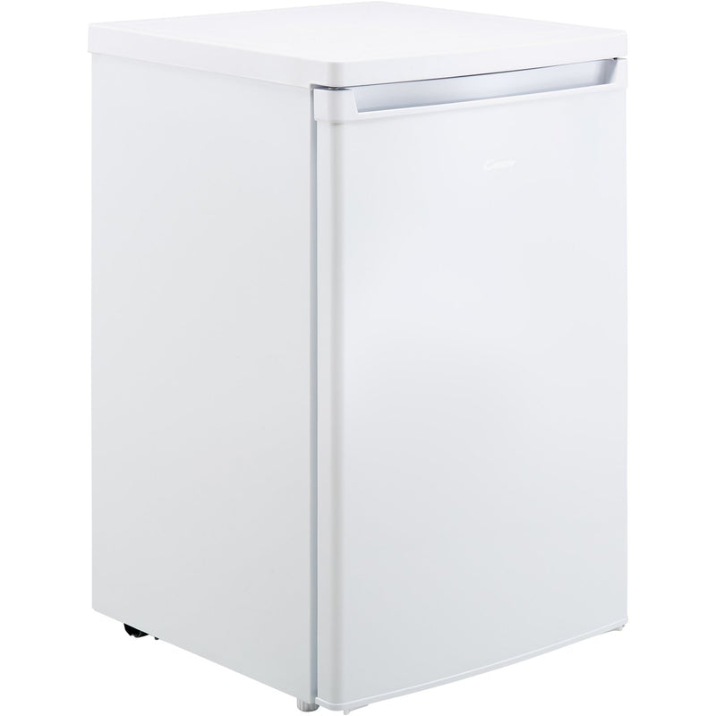 Candy CHTZ552WK Under Counter Freezer - White - A+ Rated