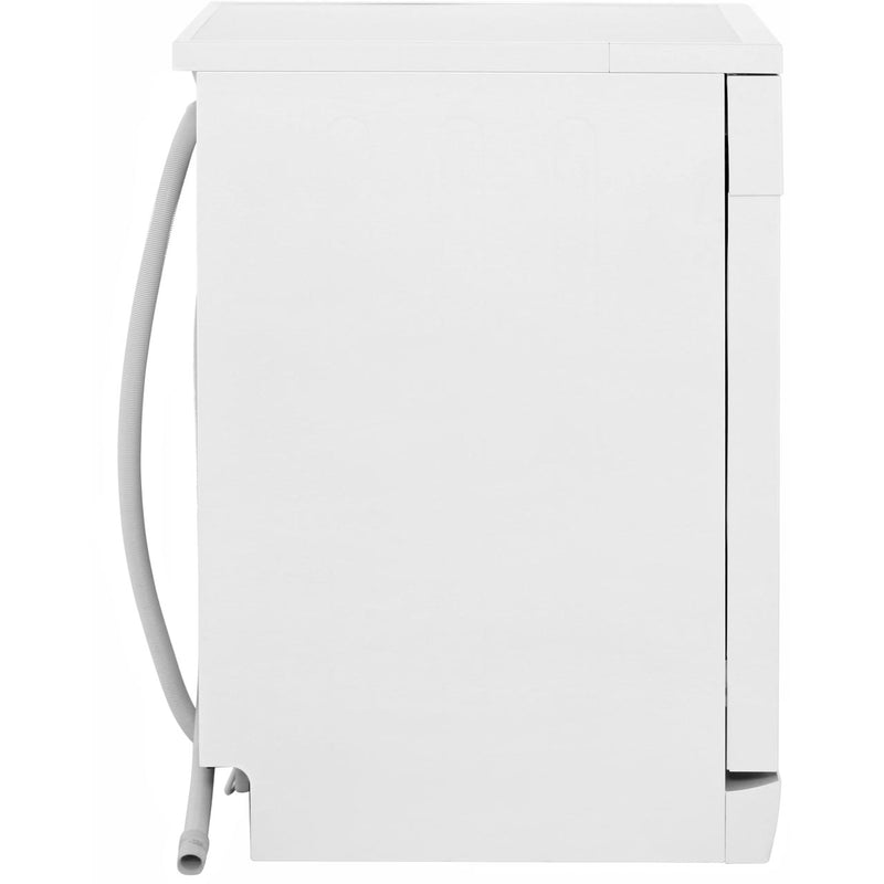 Electra C1745S Slimline Dishwasher - Silver - A++ Rated