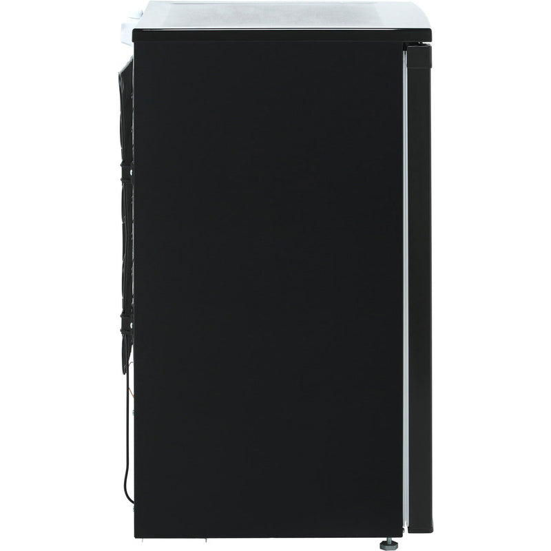 Electra EFUZ48W Under Counter Freezer - White - A+ Rated