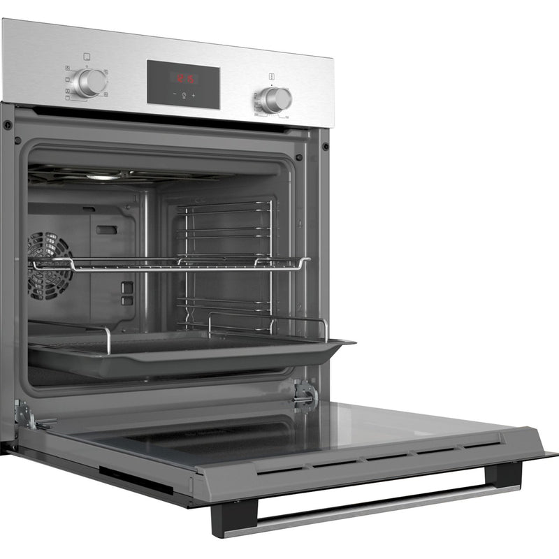 Bosch Serie 2 HBF113BR0B Built In Electric Single Oven - Stainless Steel - A Rated