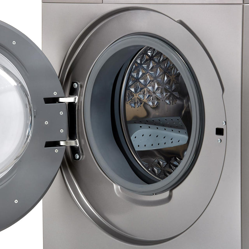 Hisense WDBL1014V 10Kg / 7Kg Washer Dryer with 1400 rpm - White - A Rated