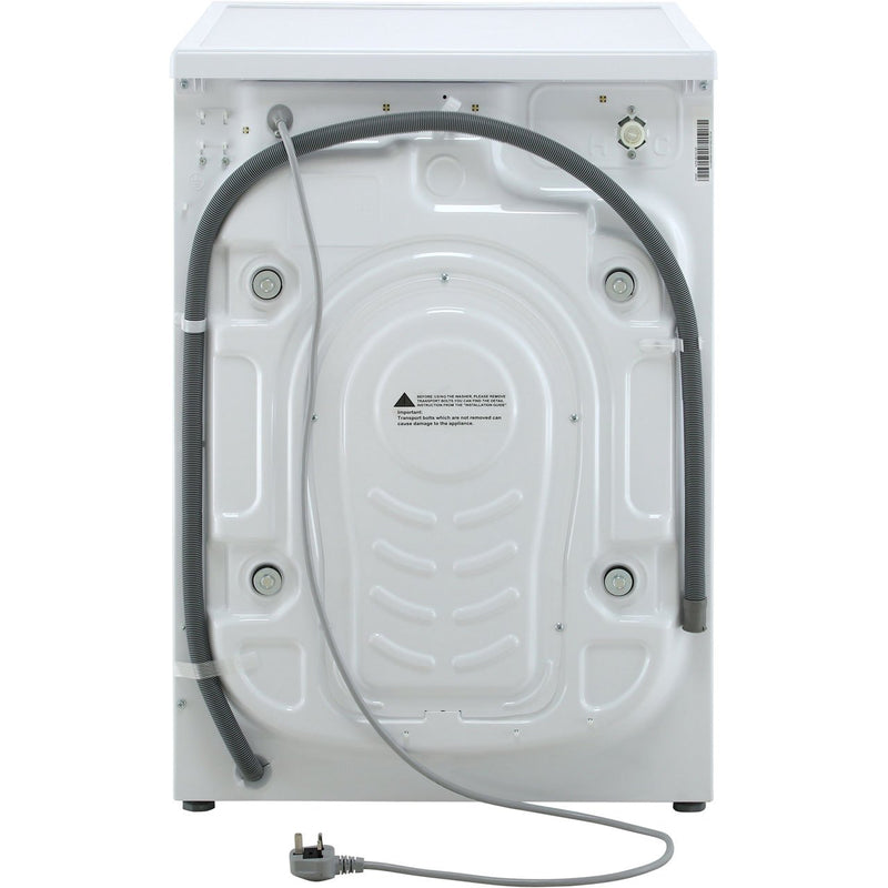 Hisense WFBL9014V 9Kg Washing Machine with 1400 rpm - White - A+++ Rated
