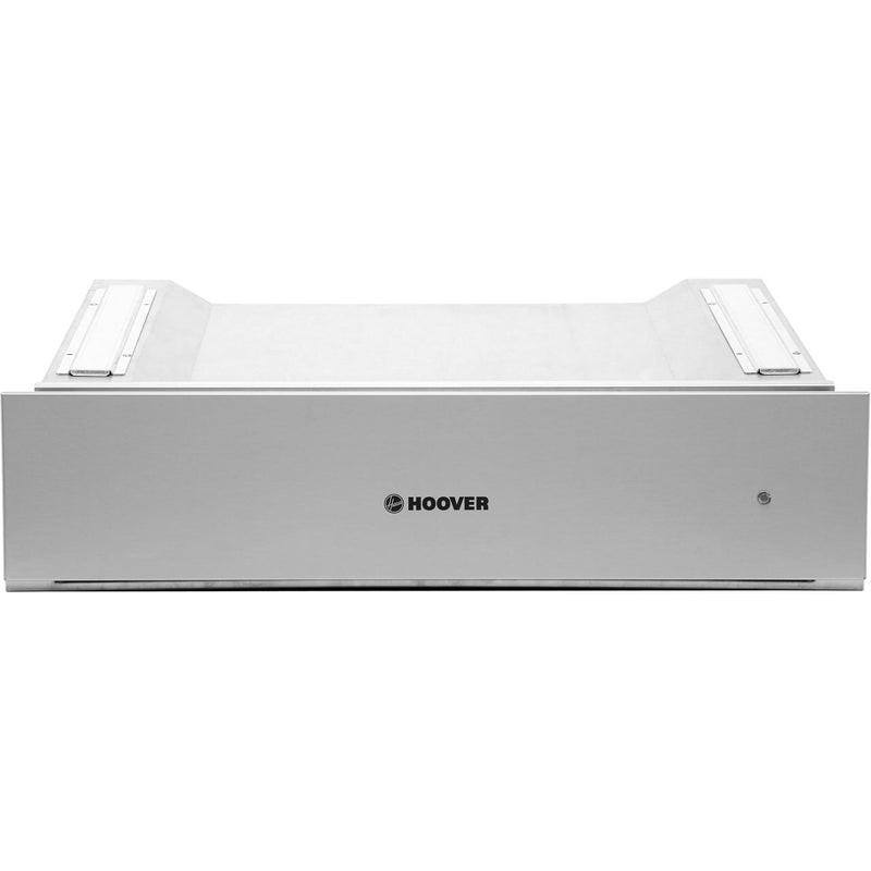 Hoover Vogue HPWD140/1X Built In Warming Drawer - Stainless Steel