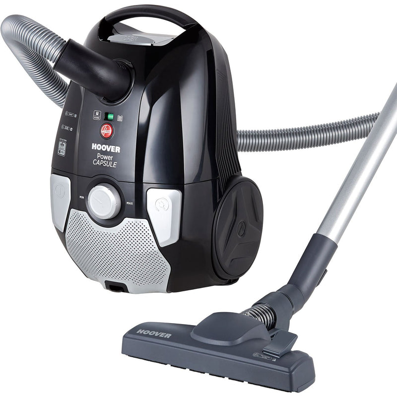 Hoover POWER CAPSULE PC20PET Cylinder Vacuum Cleaner with Pet Hair Removal