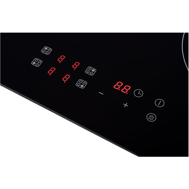 Belling IHT6013 59cm Induction Hob - Black
