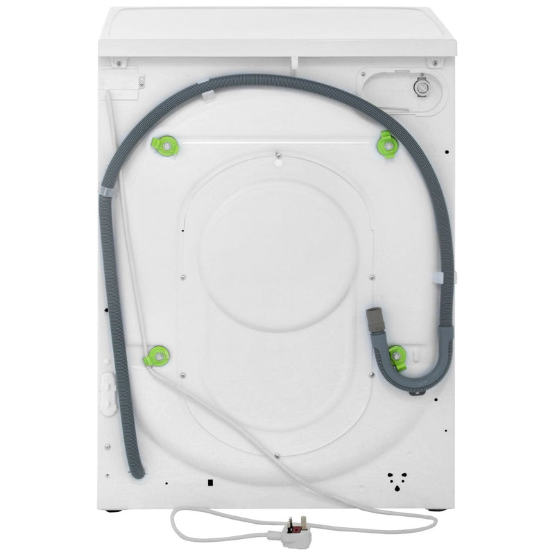 Indesit My Time EWD81482W 8Kg Washing Machine with 1400 rpm - White - A++ Rated