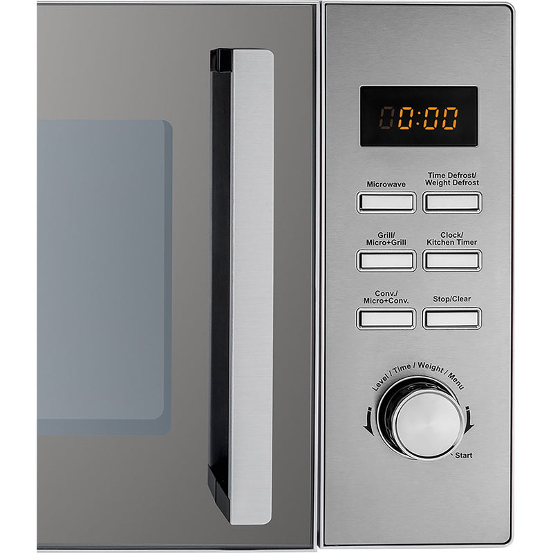 Beko MCF28310X 28 Litre Conventional Oven / Grill - Silver