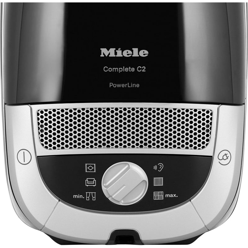Miele PowerLine Complete C2 Cylinder Vacuum Cleaner