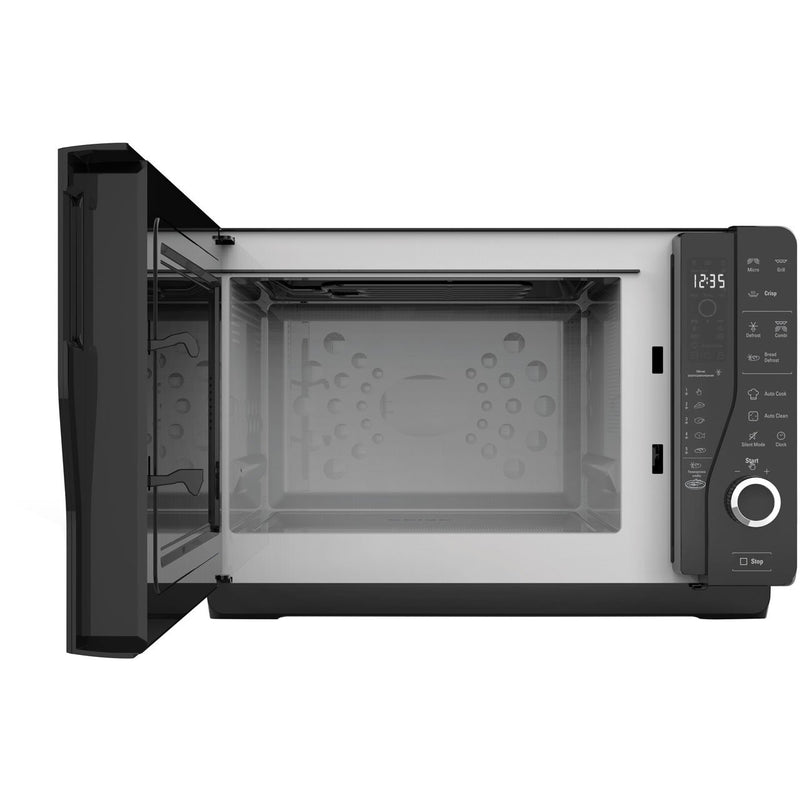 Hotpoint EXTRASPACE MWH26321MB 25 Litre Microwave With Grill - Black