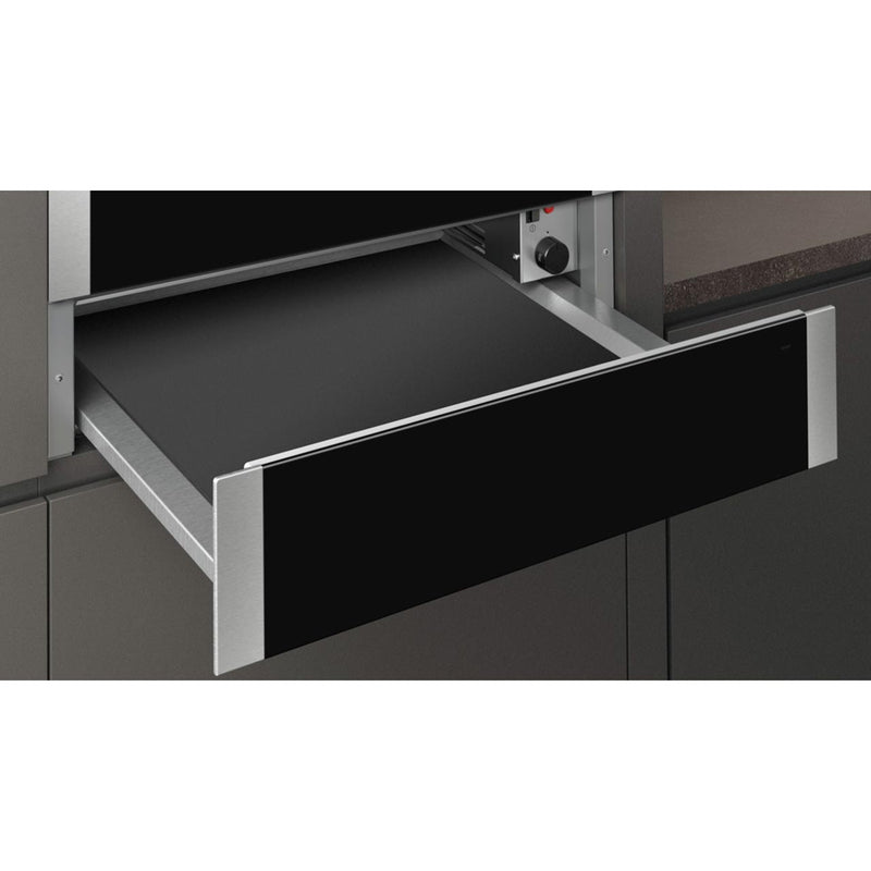 NEFF N50 N1AHA01N0B Built In Warming Drawer - Stainless Steel