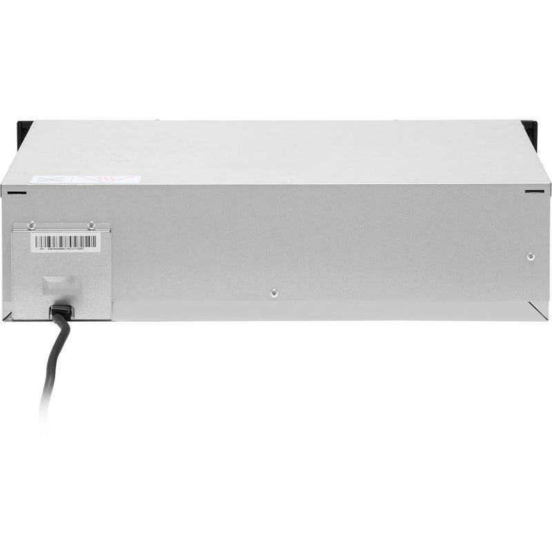 Belling Unbranded UWD14 Built In Warming Drawer - Stainless Steel