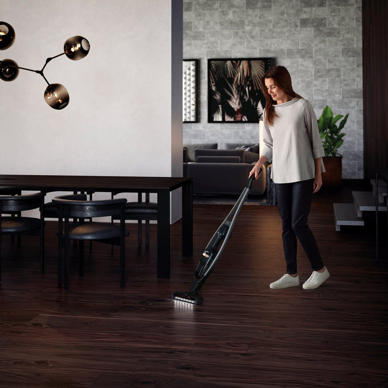 AEG QX9-1-40GG Cordless Vacuum Cleaner with up to 50 Minutes Run Time