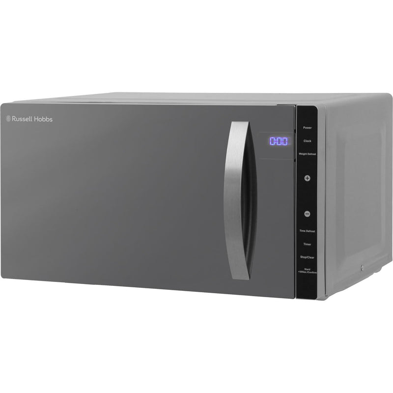 Russell Hobbs RHFM2363S 23 Litre Microwave - Silver