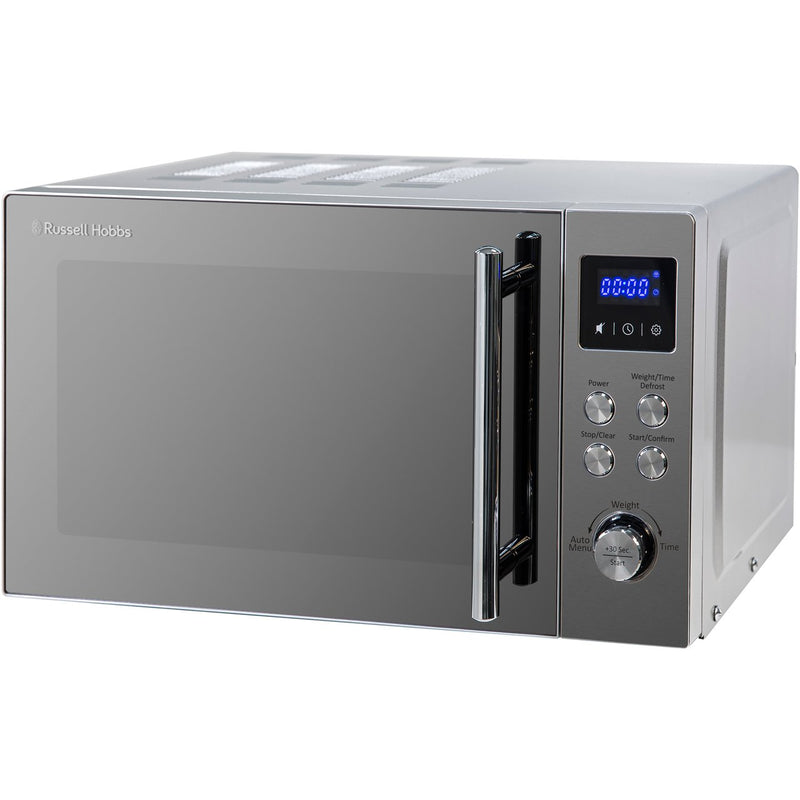 Russell Hobbs Buckingham RHM2086SS 17 Litre Microwave - Stainless Steel