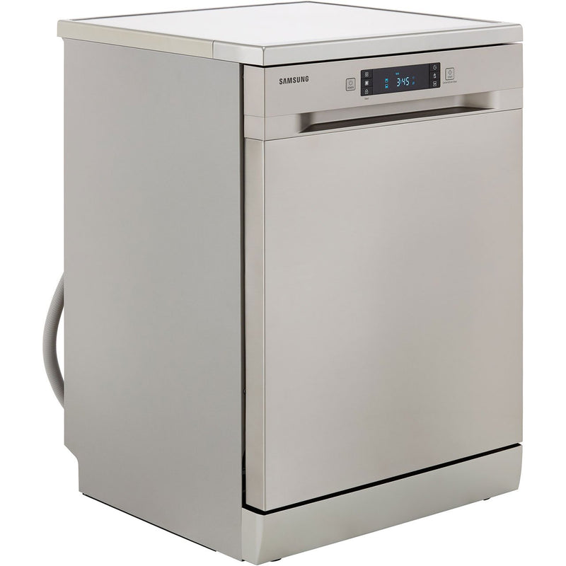 Samsung Series 6 DW60M6050FW Standard Dishwasher - White - A++ Rated