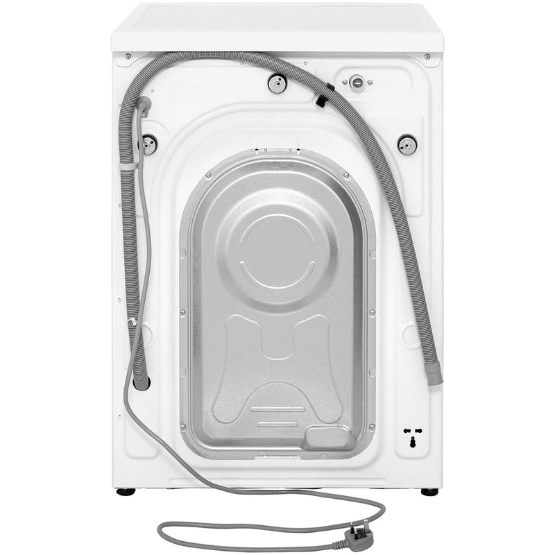 Samsung AddWash™ ecobubble™ WW90K5413UW 9Kg Washing Machine with 1400 rpm - White - A+++ Rated
