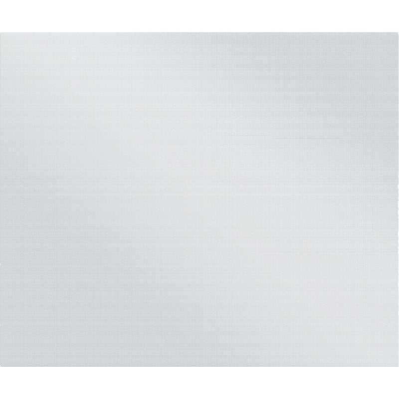 Non-Branded SBK 60 60 cm Coloured Glass Splashback - Stainless Shimmer