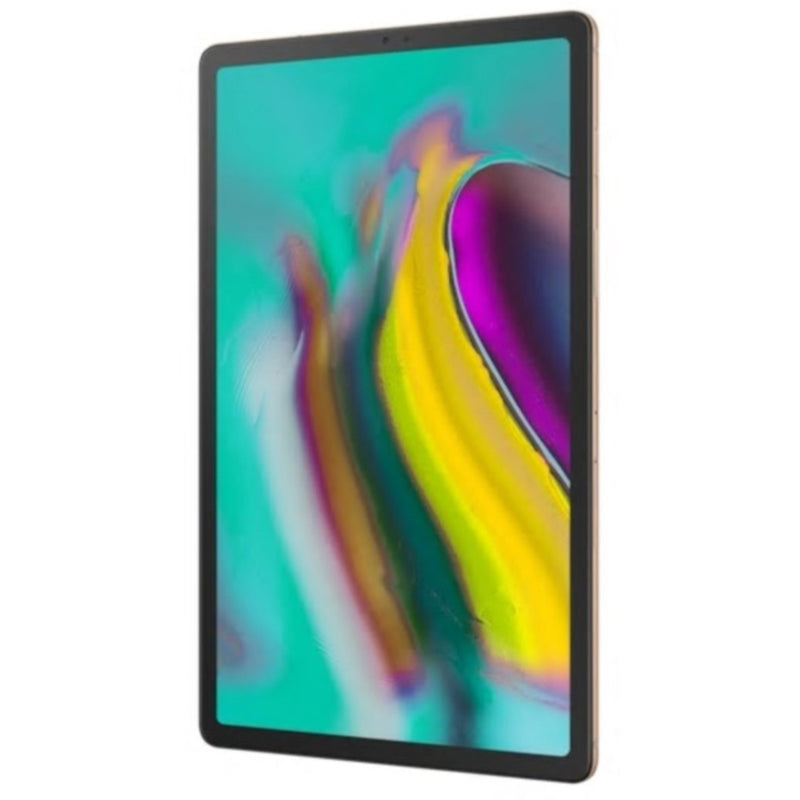 "Samsung Galaxy Tab S5e 10.5"" 64GB WiFi + Cellular Tablet [2019] - Silver"
