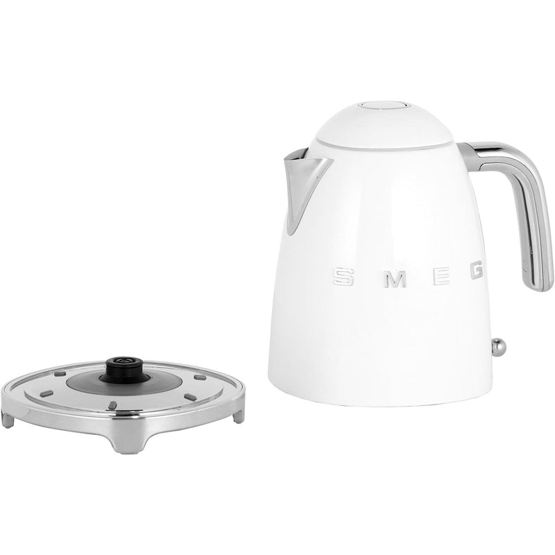Smeg 50's Retro KLF03BLUK Kettle - Black