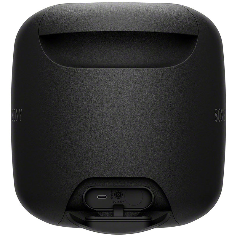 Sony SRS-XB501GB Portable Wireless Speaker with Google Assistant - Black