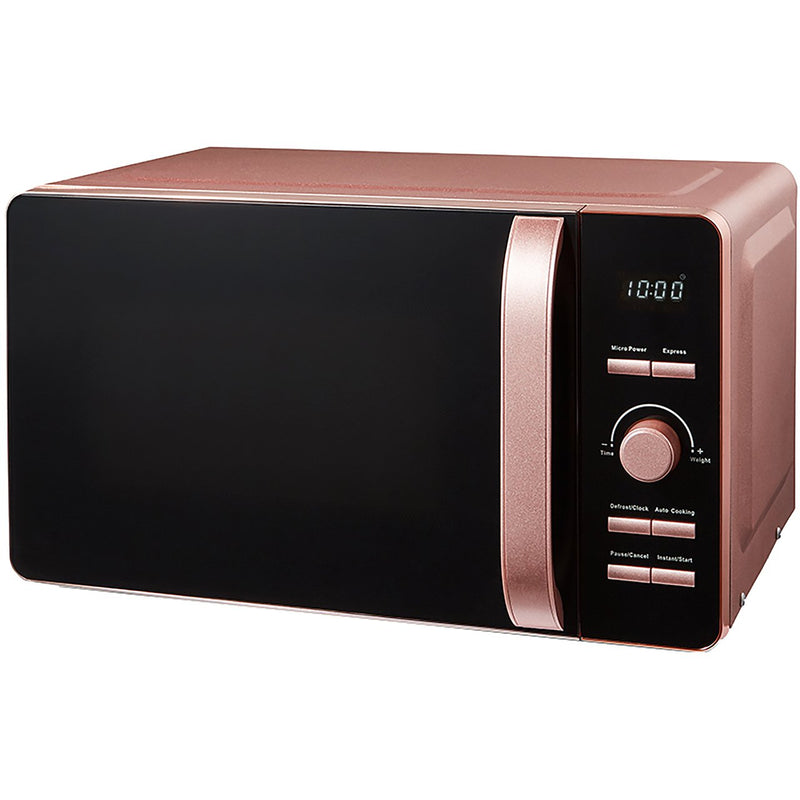 Tower T24021PS 20 Litre Microwave - Pink