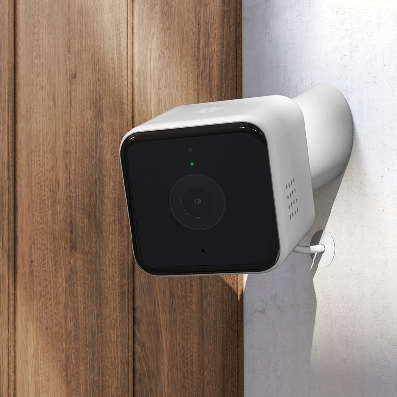 Hive View Outdoor Camera Full HD 1080p - White