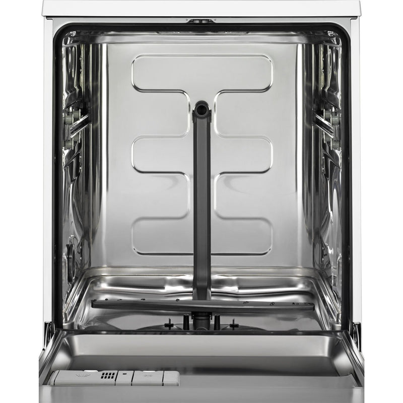 Zanussi ZDF26020XA Standard Dishwasher - Stainless Steel - A++ Rated