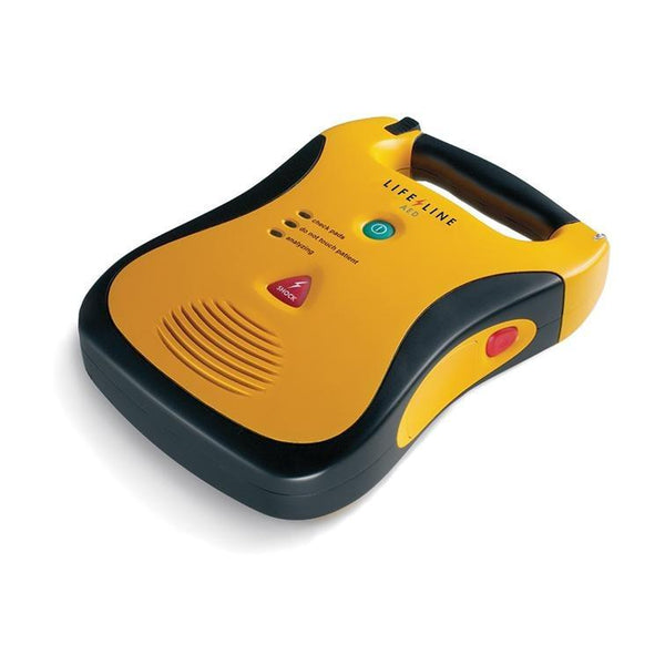 Defibtech Lifeline DDU-100E AED (USA) - Lifeline Corporation