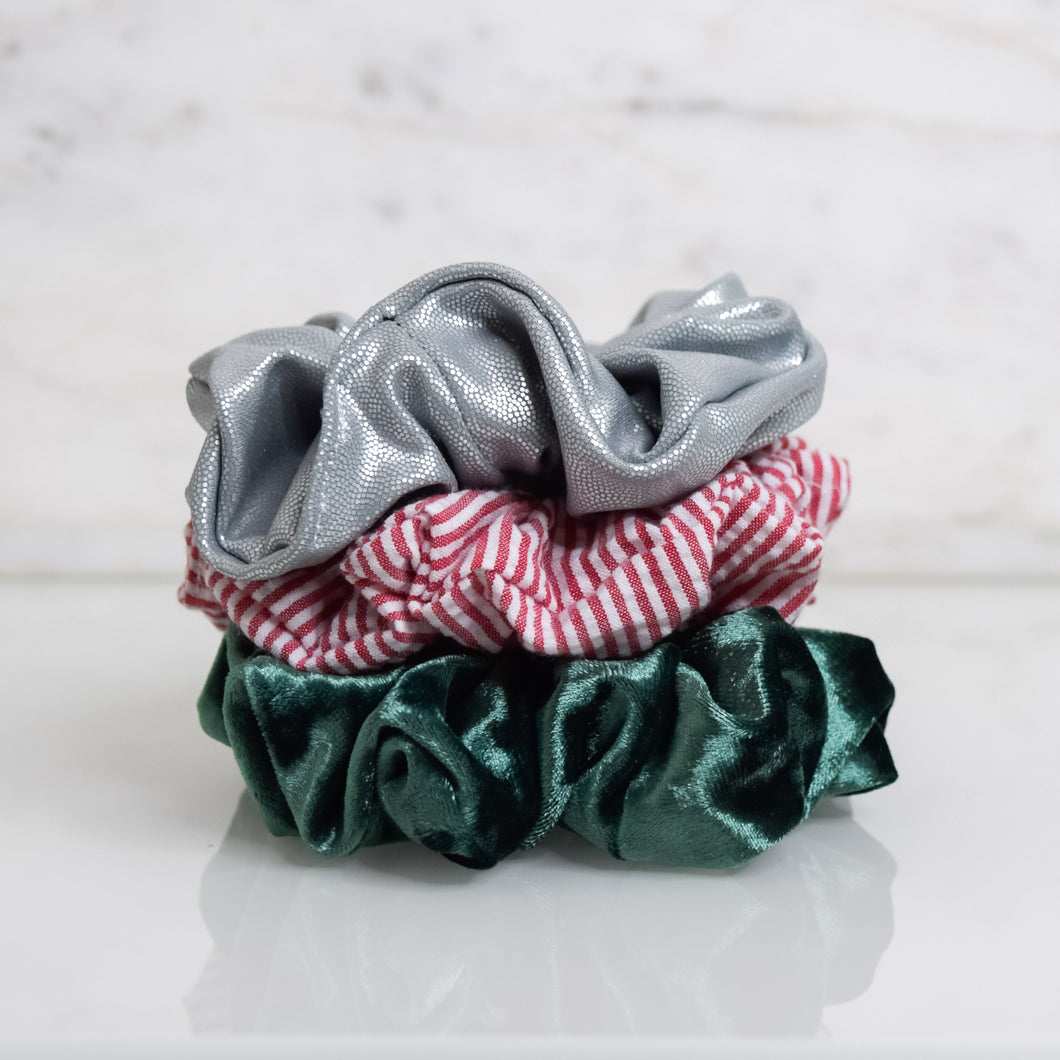 Merry Scrunchie Pack