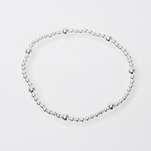 Load image into Gallery viewer, Rebellious Bracelet - Silver