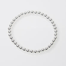 Load image into Gallery viewer, Sophisticated Bracelet - Silver