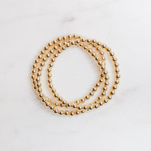 Load image into Gallery viewer, Sophisticated Bracelet - Gold