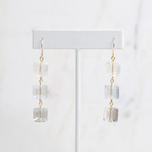 Load image into Gallery viewer, Fall Sparkles Earring