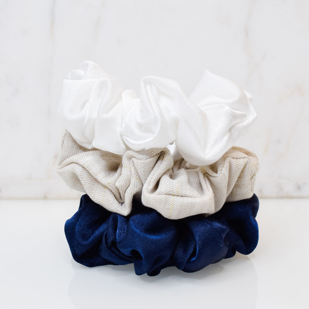 Seize the Day Scrunchie Pack