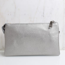 Load image into Gallery viewer, Riley Compartment Clutch/Crossbody