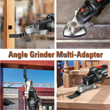 Angle Grinder Multi-Adapter