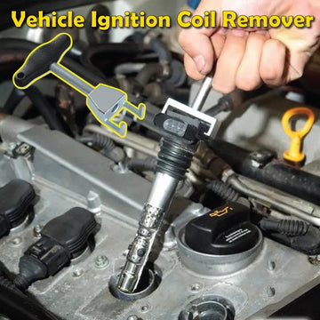 Vehicle Ignition Coil Remover