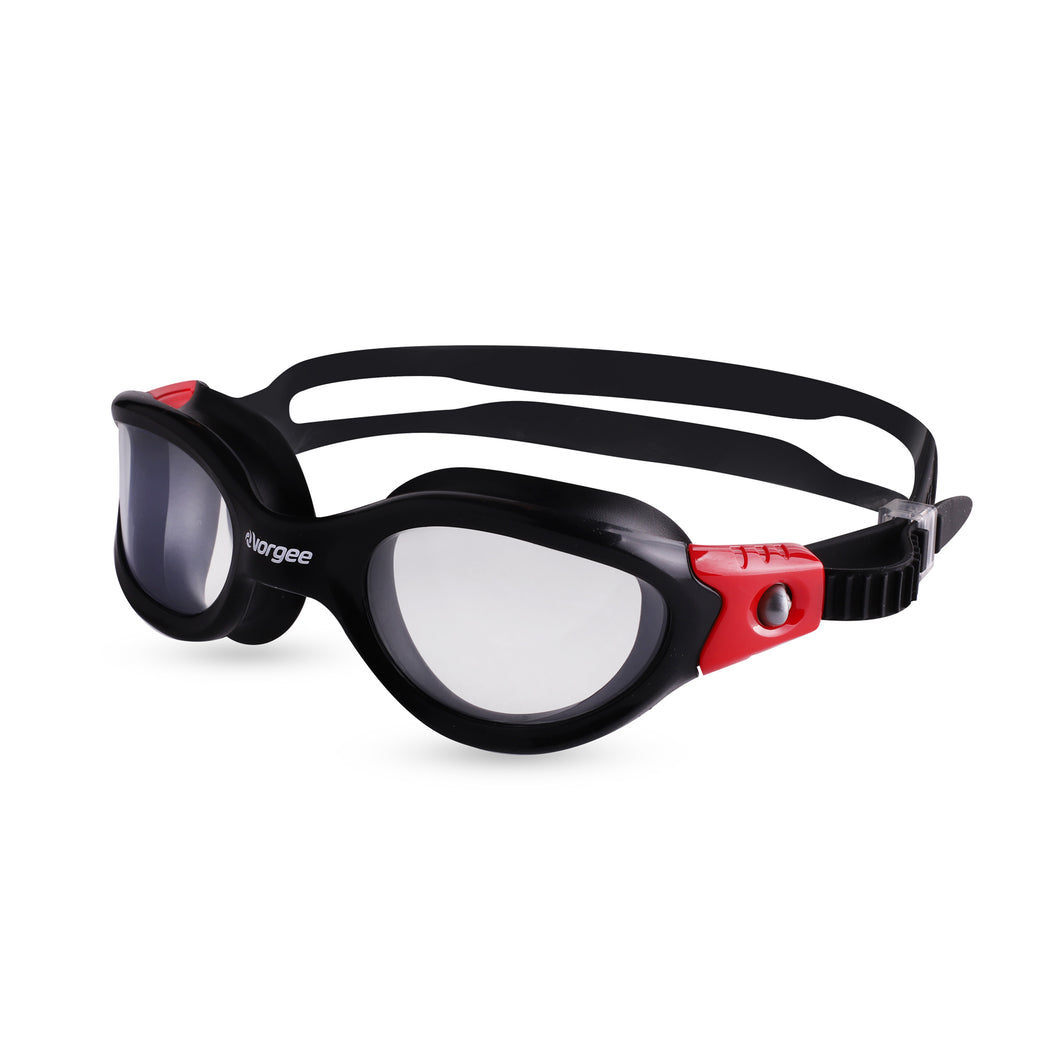 Vorgee Vortech Max Swimming Goggle – Clear lens