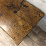 Load image into Gallery viewer, Antique oak