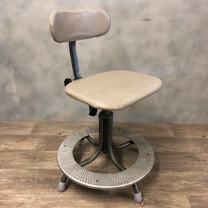 1960s architects chair