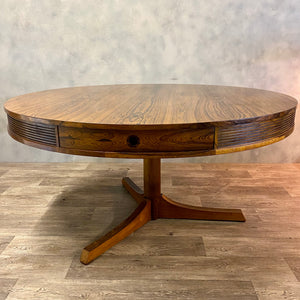 heals midcentury dining table