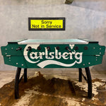 Load image into Gallery viewer, carlsberg table football