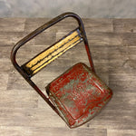 Load image into Gallery viewer, Vintage Style Chair Steel