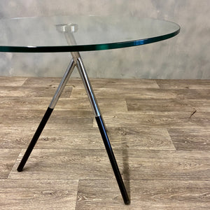 Side table midcentury