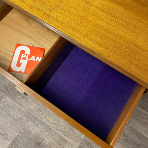 Gplan drawer